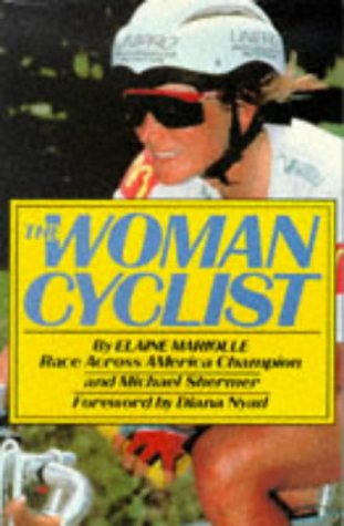 The Woman Cyclist, Mariolle, Elaine; Shermer, Michael