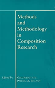 Methods and Methodology in Composition…