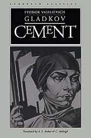 Cement (European Classics) av Fyodor…