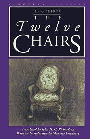 The Twelve Chairs (European Classics) –…