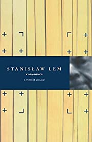 A Perfect Vacuum by Stanislaw Lem