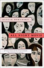 All Night Movie (Hydra Books) by Alicia…