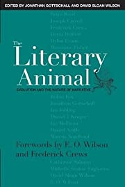 The Literary Animal: Evolution and the…