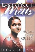 Florence Mills: Harlem Jazz Queen (Studies…