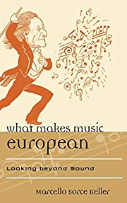 What Makes Music European: Looking beyond…