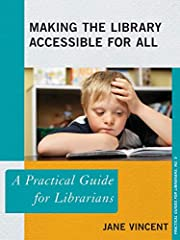 Making the library accessible for all : a…