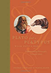 Plato and a Platypus Walk into a Bar:…