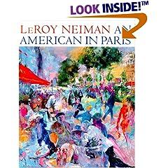 An American in Paris: UN Americain a Paris
