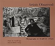 Artists Observed af Harvey Stein