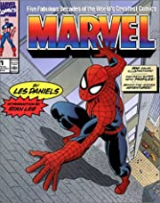 Marvel: Five Fabulous Decades of the World's…