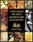 A treasury of the great children's book illustrators / Susan E. Meyer