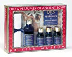 Oils and Perfumes of Ancient Egypt by Joann…