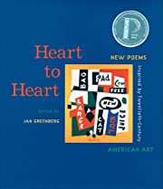 Heart to Heart : New Poems Inspired by…