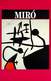 Miro (Great Modern Masters) de Joan…