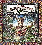 Jungle Drums de Graeme Base