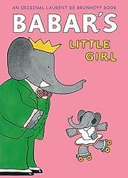 Babar's Little Girl por Laurent de Brunhoff