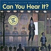 Can You Hear It? de William Lach
