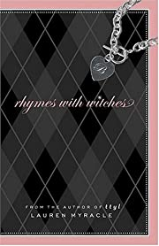 Rhymes with Witches av Lauren Myracle