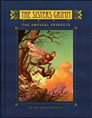 The Sisters Grimm: The Unusual Suspects -…