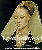 National Gallery of Art, Washington by John…
