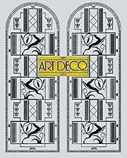 Art Deco (Revised Edition) av Victor Arwas