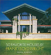 50 Favorite Houses by Frank Lloyd Wright –…