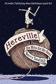 Hereville: How Mirka Got Her Sword av Barry…