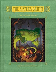 The Sisters Grimm: Book Eight: The Inside…