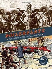 Boilerplate: History's Mechanical…