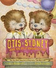 Otis & Sydney and the Best Birthday Ever de…