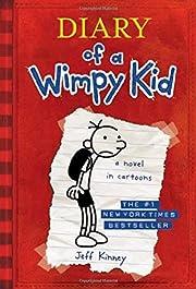Diary of a Wimpy Kid, Book 1 – tekijä:…