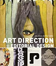 Art Direction and Editorial Design (Abrams…