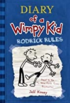 Rodrick Rules (Diary of a Wimpy Kid, Book 2)…