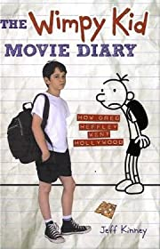 The Wimpy Kid Movie Diary (Diary of a Wimpy…