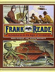 Frank Reade by Paul Guinan