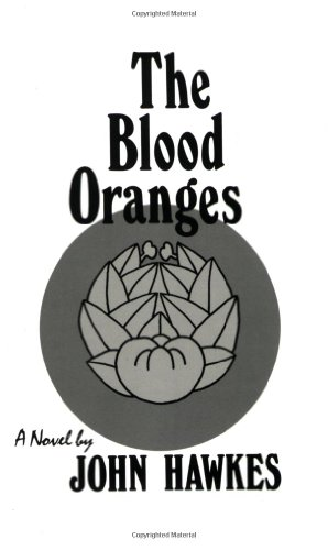 Image for The Blood Oranges: A Novel (New Directions Paperbook)