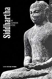 Siddhartha – tekijä: Hermann Hesse