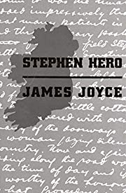 Stephen Hero av James Joyce