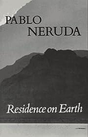 Residence on earth (Residencia en la tierra)…