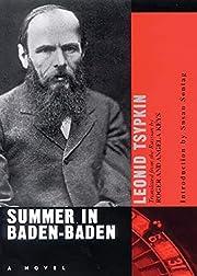Summer in Baden-Baden (New Directions) por…