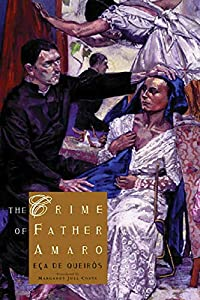The Sin of Father Amaro cover