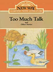Too Much Talk and Other Stories de Misc.…
