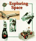 Exploring Space (First Starts) por Lesley…