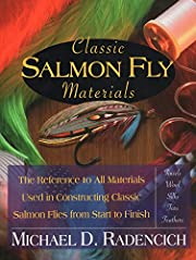 Classic Salmon Fly Materials: The Reference…