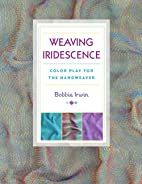 Weaving Iridescence: Color Play for the…