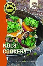 NOLS Cookery (NOLS Library) de Claudia…