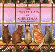 The Twelve Cats of Christmas af Kandy…