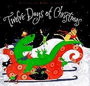 Twelve Days of Christmas de Woodleigh Marx…