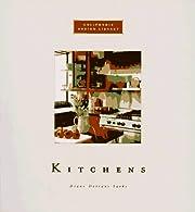 Kitchens: California Design Library por…