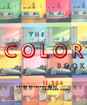 The Color Book: 11,264 Color Combinations…